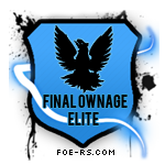 Final ownage elite - Reache... - last post by Brad Pure