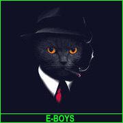 E-Boys